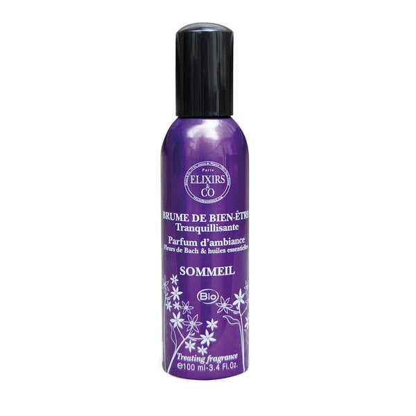 Les Fleurs de Bach Sleep Room Treatment Spray
