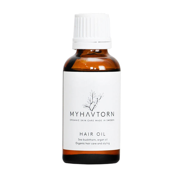 MyHavtorn Organic Hair Oil