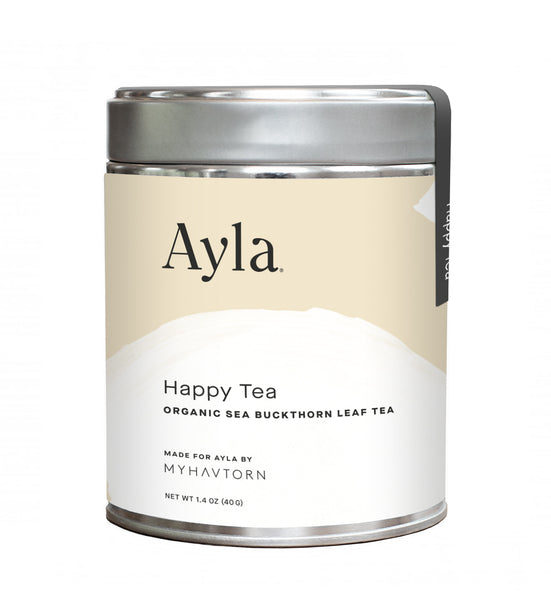 Ayla + MyHavtorn Happy Tea