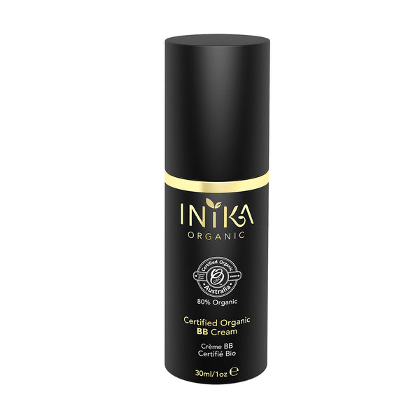 Inika Certified Organic BB Cream