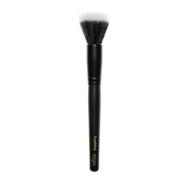 Inika Vegan Stippling Brush