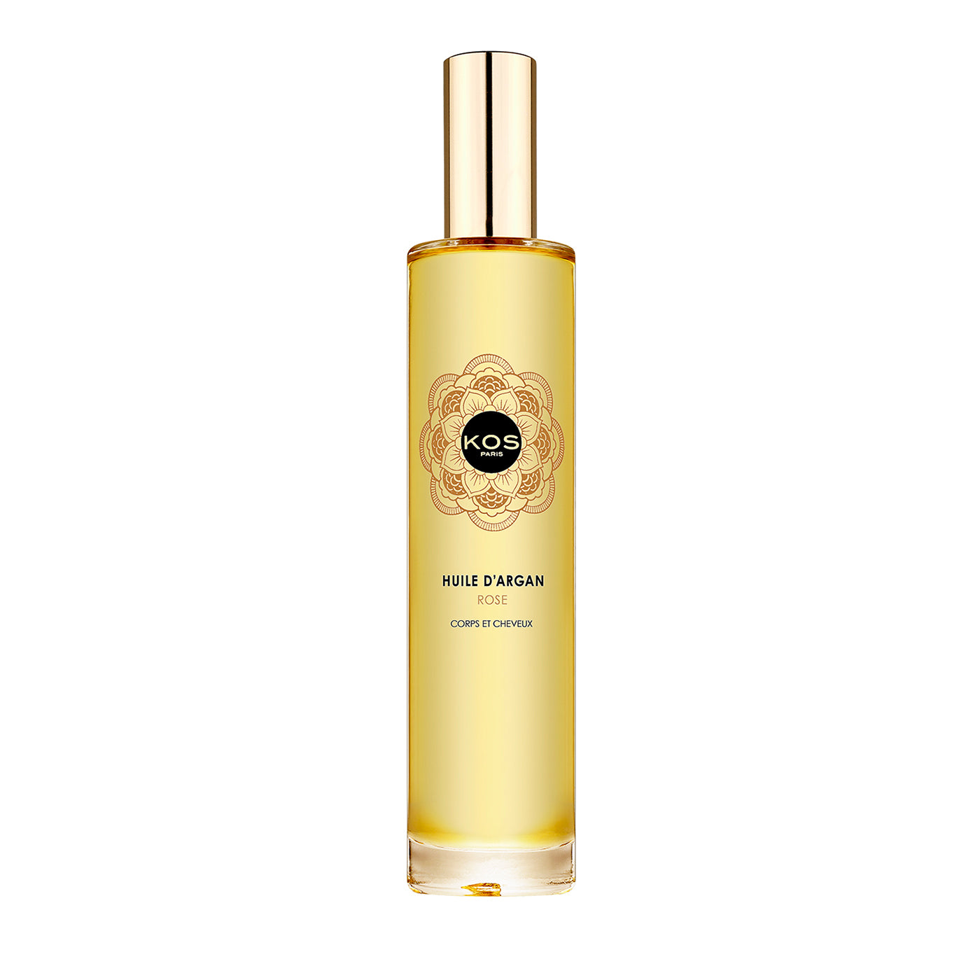 KOS Paris Rose Argan Oil for Body & Hair