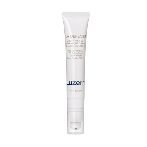 Luzern La Defense Urban Protect BB Creme SPF20