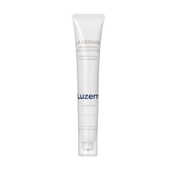 Luzern La Defense Urban Protect Daily Moisturizer Lotion