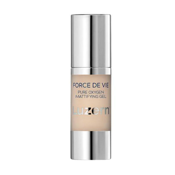 Luzern Force de Vie Pure Oxygen Mattifying Gel