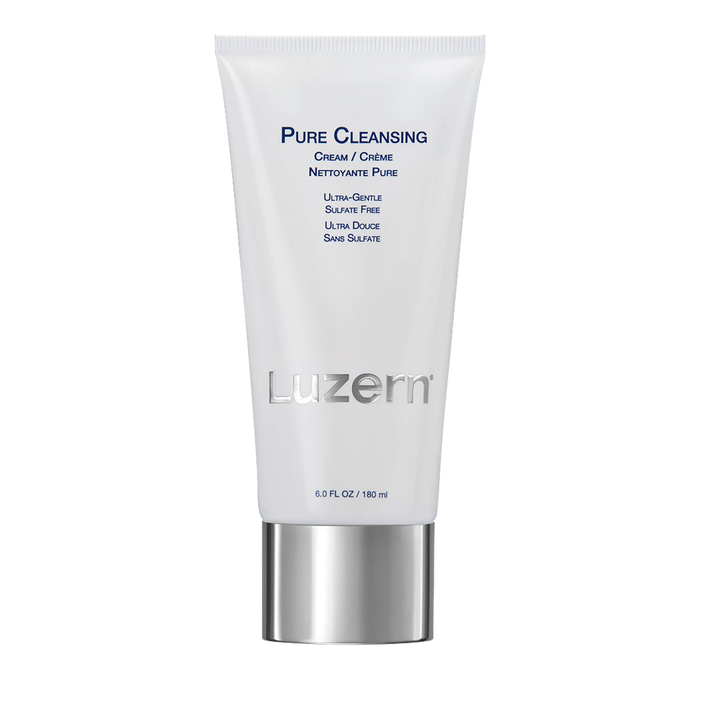 Luzern Pure Cleansing Creme