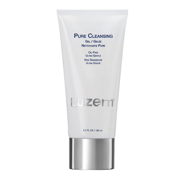 Luzern Pure Cleansing Gelee