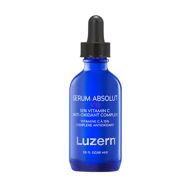 Luzern Serum Absolut V15