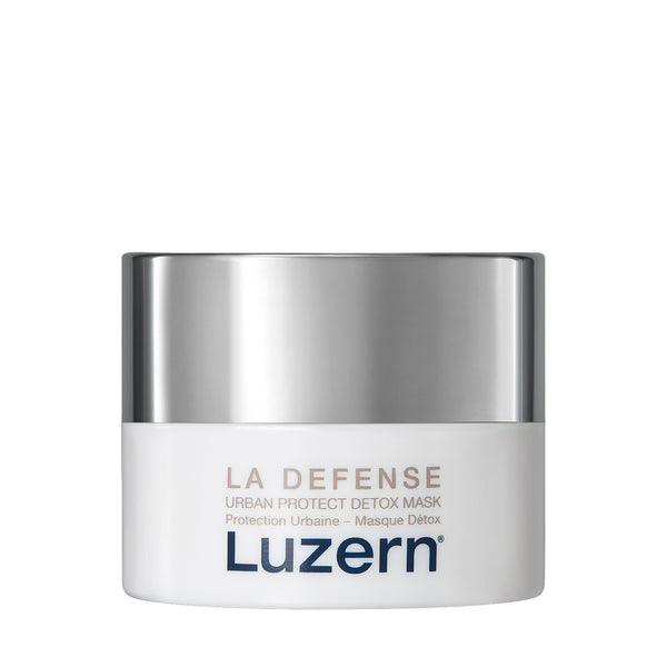 Luzern La Defense Urban Protect Detox Masque