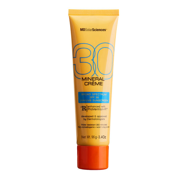 MDSolarSciences Mineral Creme SPF 30 3.4oz