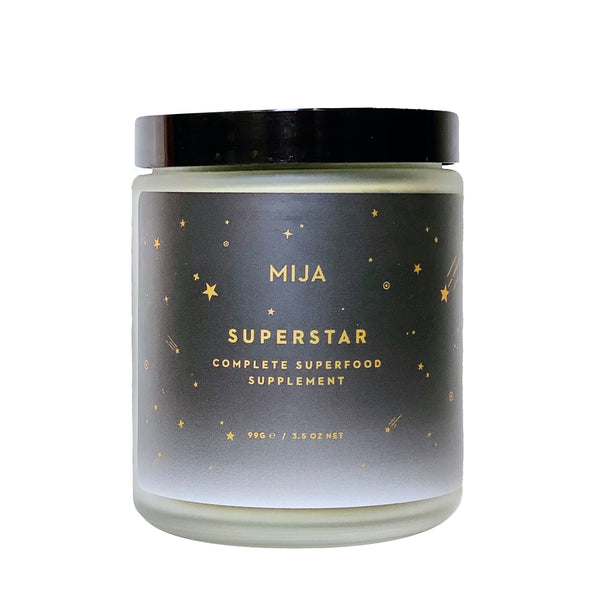 MIJA Superstar Supplement