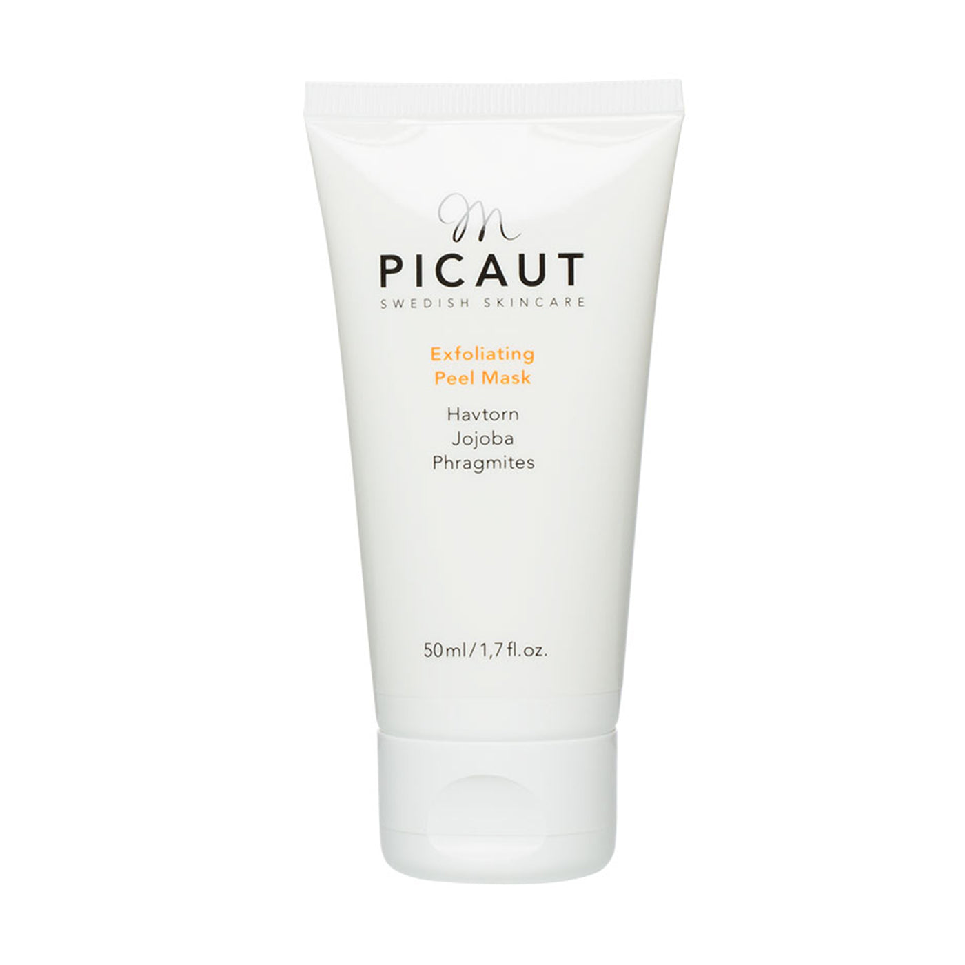 M Picaut Exfoliating Peel Mask 1.7oz