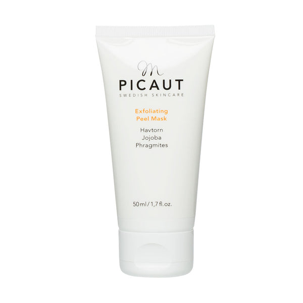 M Picaut Exfoliating Peel Mask
