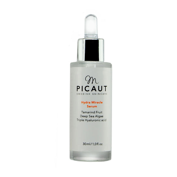 M Picaut Hydra Miracle Serum 1oz