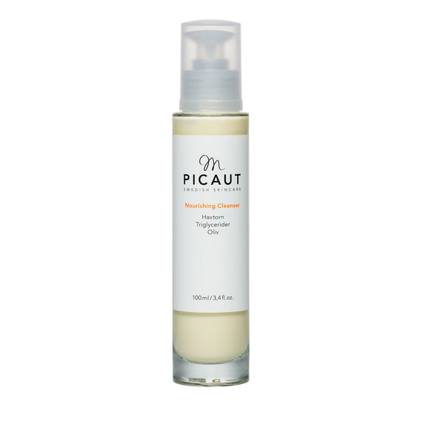 M Picaut Nourishing Cleanser 3.4oz