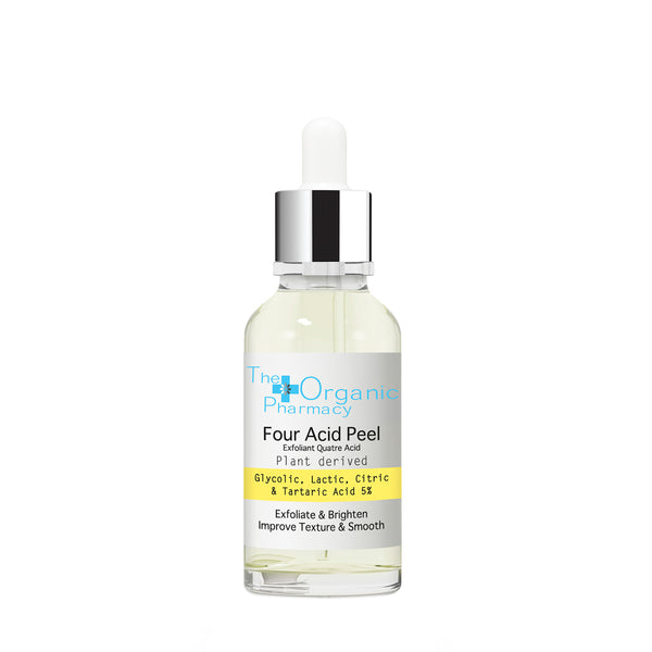 The Organic Pharmacy Four Acid Peel