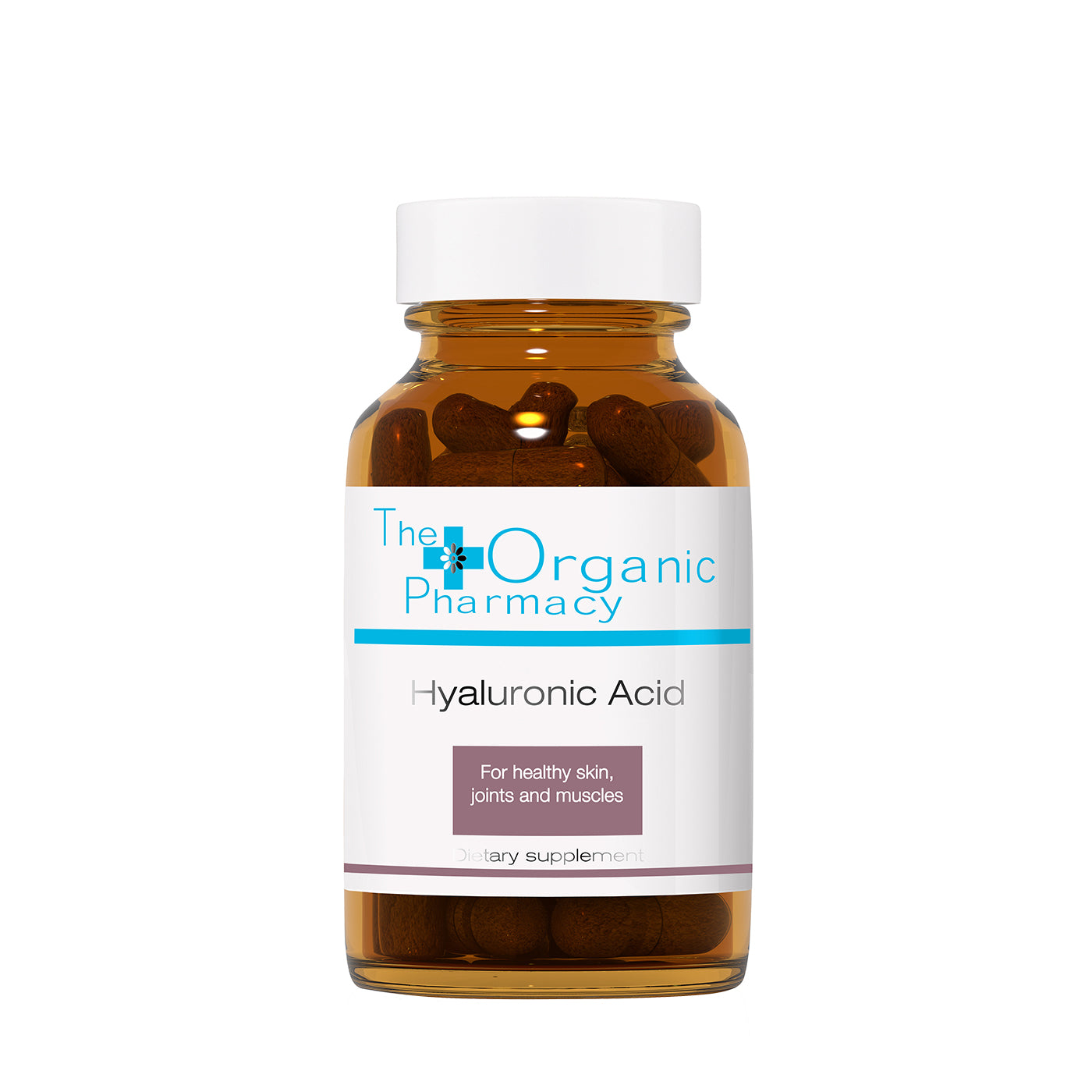 The Organic Pharmacy Hyaluronic Acid Complex