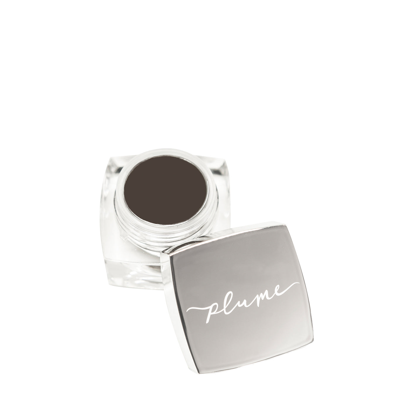 Plume Nourish & Define Brow Pomade Endless Midnight