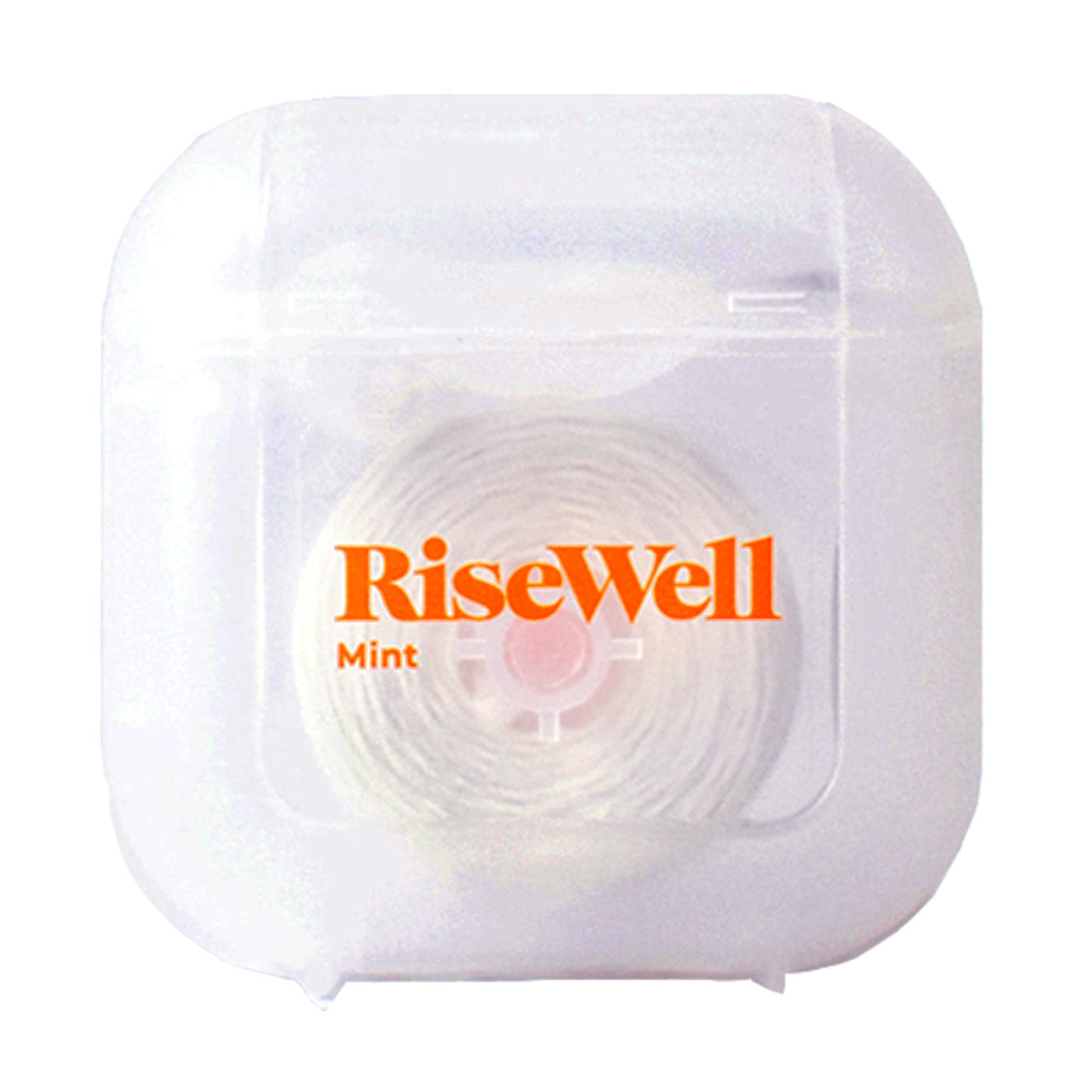 RiseWell Scrubby Floss