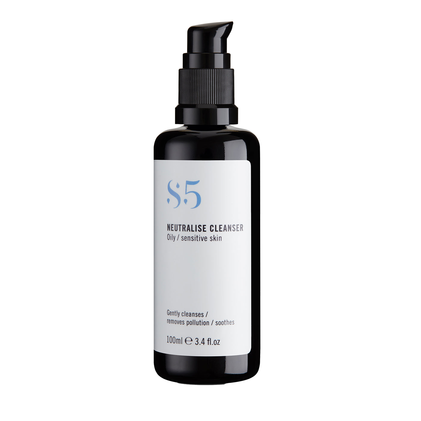 S5 Neutralise Cleanser