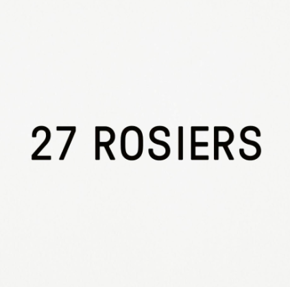 27 Rosiers Quench My Thirst Moisturizer Sample