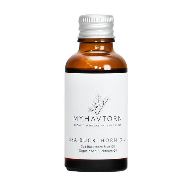 MyHavtorn Sea Buckthorn Fruit Oil