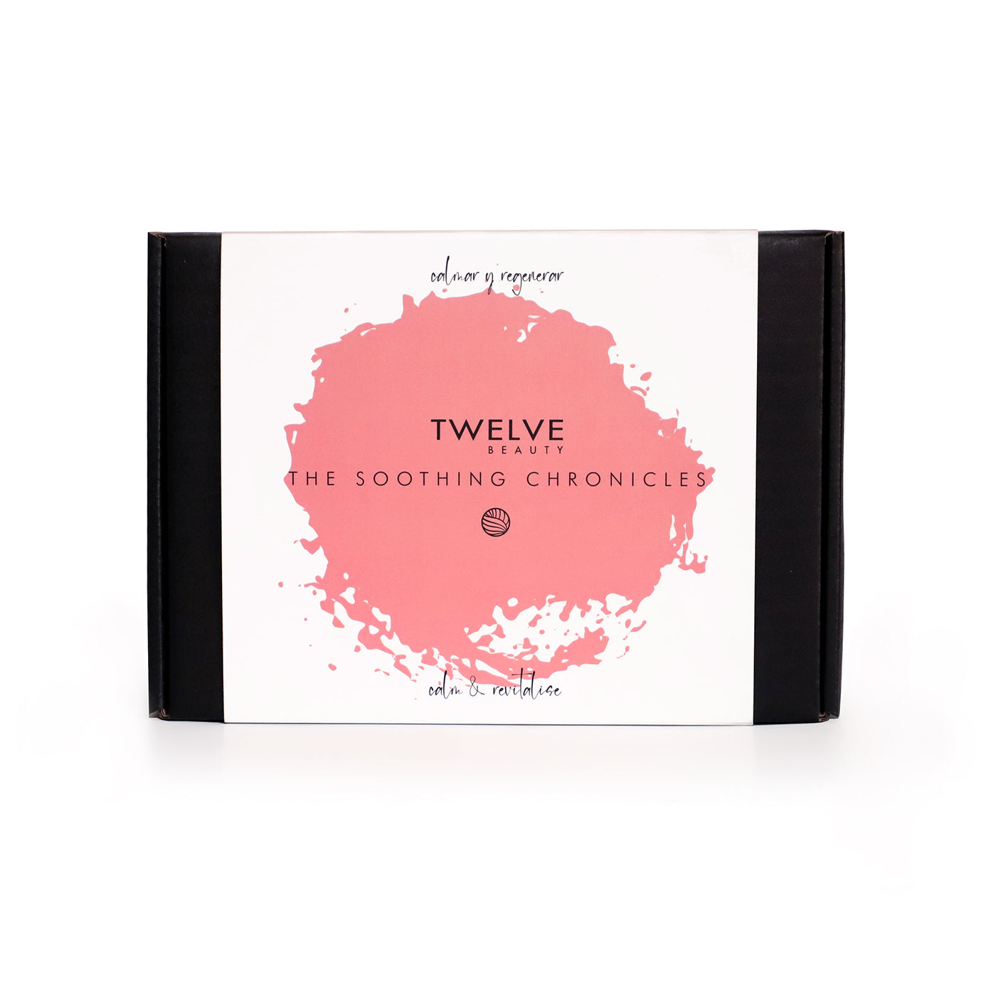 TWELVE Beauty The Soothing Chronicles Set