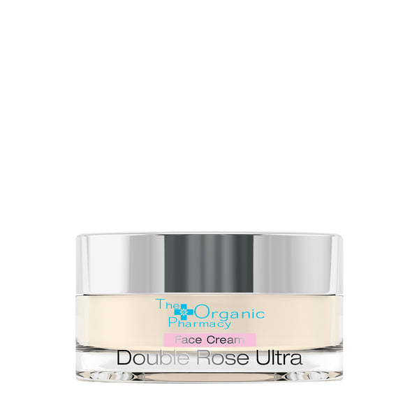 The Organic Pharmacy Double Rose Ultra Cream