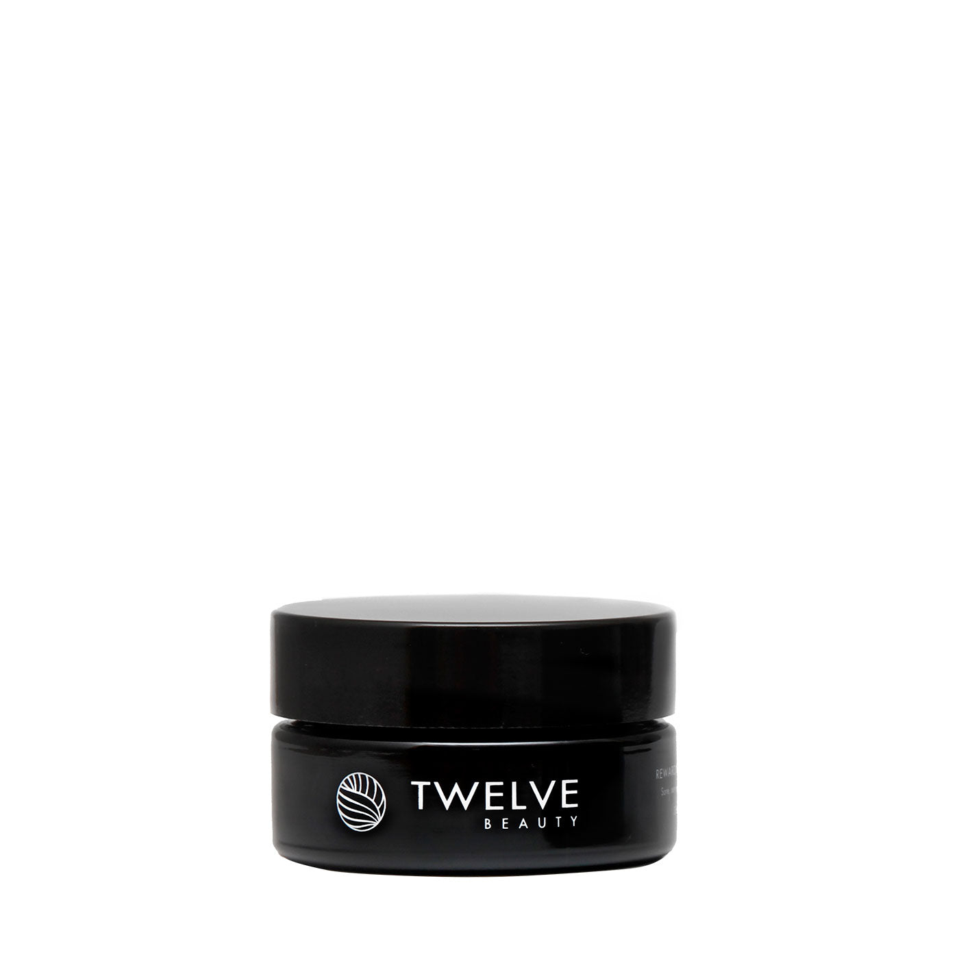 TWELVE Rewarding Body Balm Mini