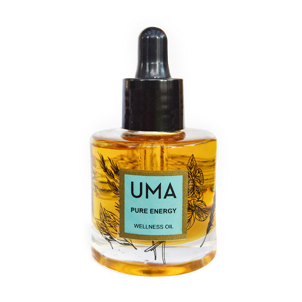 Uma Pure Energy Wellness Oil