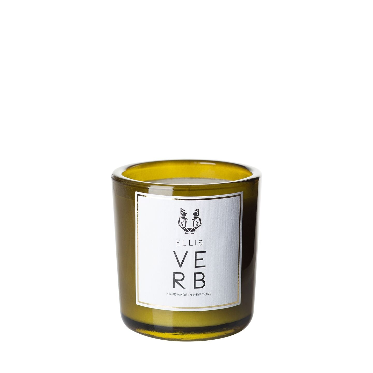 Ellis Brooklyn Scented Candle - Verb