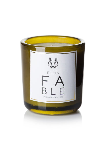 Ellis Brooklyn Scented Candle - Fable