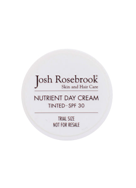 Josh Rosebrook Nutrient Day Cream Tinted SPF 30 Sample