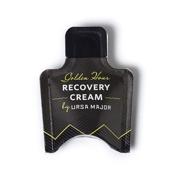 Ursa Major Golden Hour Recovery Cream Sample