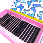 L CURL - 0.03 9-16 MM MIXED LENGTH VOLUME LASH TRAYS