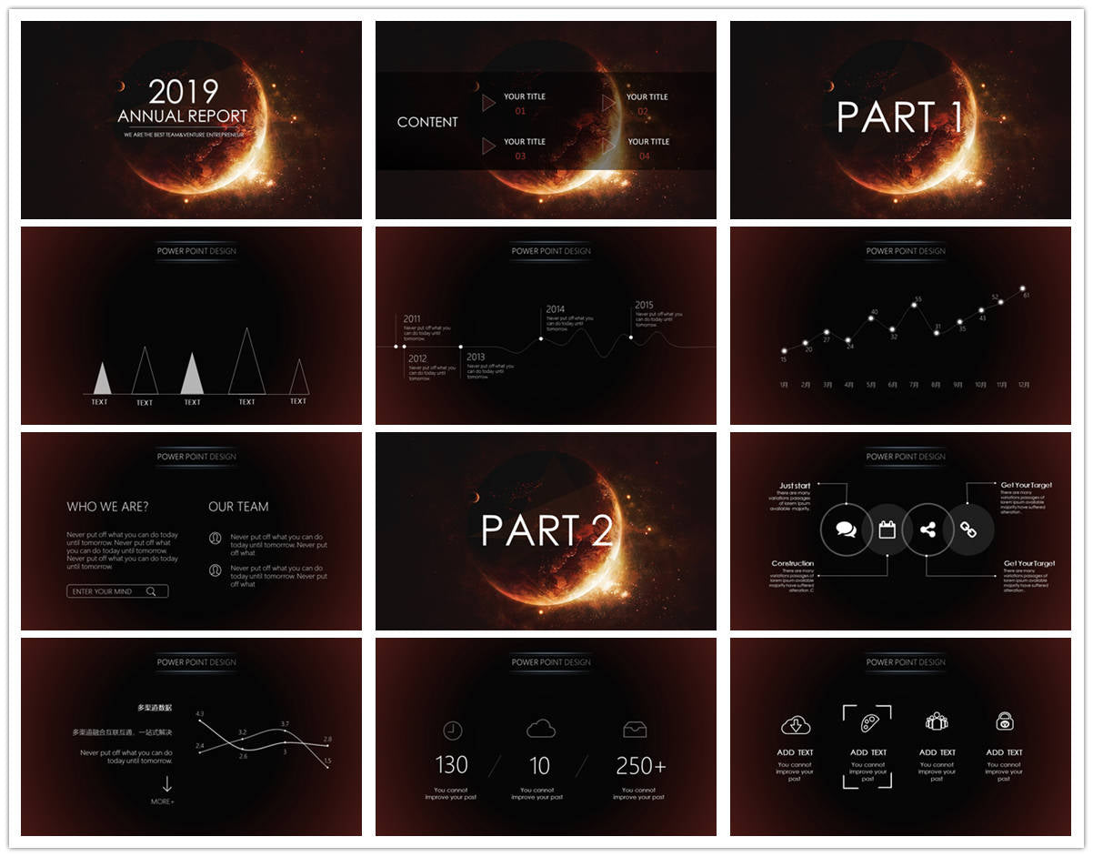 {PowerPointEasy}-{Templates}-{Top 10 Popular Science Fiction Powerpoint Templates of 2019}-{bundles}-slide5