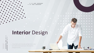 The Best 7 Interior Design Powerpoint Templates - PowerPointEasy