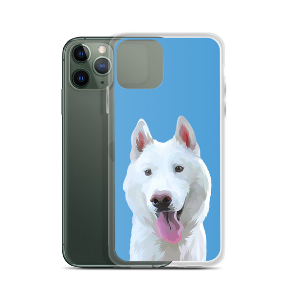 iPhone - Phone Case