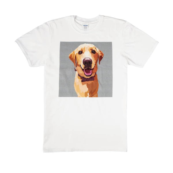 personalised dog t shirts
