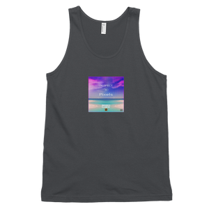 Perfect in Pixels - Brad Cook™ Classic tank top (unisex)