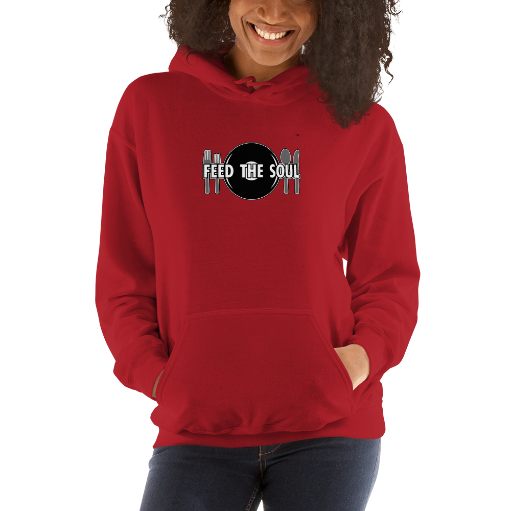 Feed the Soul™ Hooded Sweatshirt
