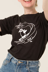 T-shirt - Surfer - Escale-shop