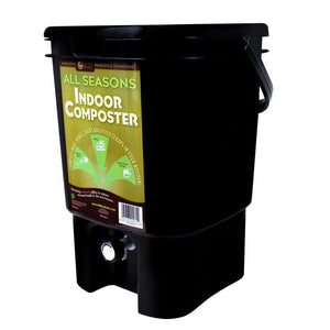 scdprobitoics-all-seasons-indoor-composter-black