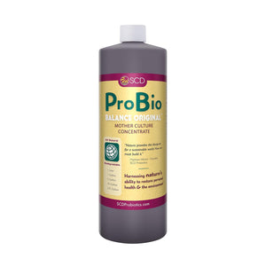ProBio Balance™ Original – Probiotic Mother Culture and Microbial Inoculant