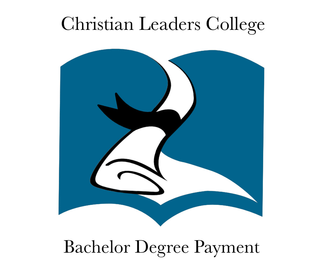 Full Bachelor Degree Payment $1250 (One Time)