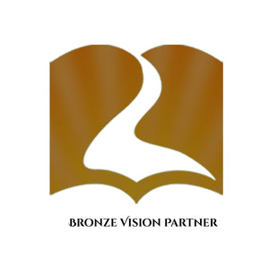 Bronze Vision Partner Donation $8.81 (Monthly)
