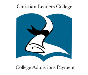 College Admissions Fee $125 (One Time)