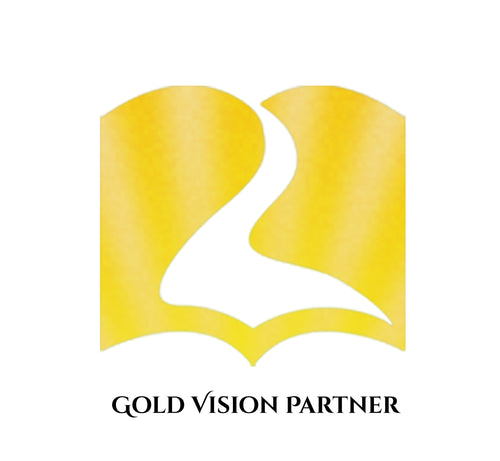 Gold Vision Partner Donation (Monthly)