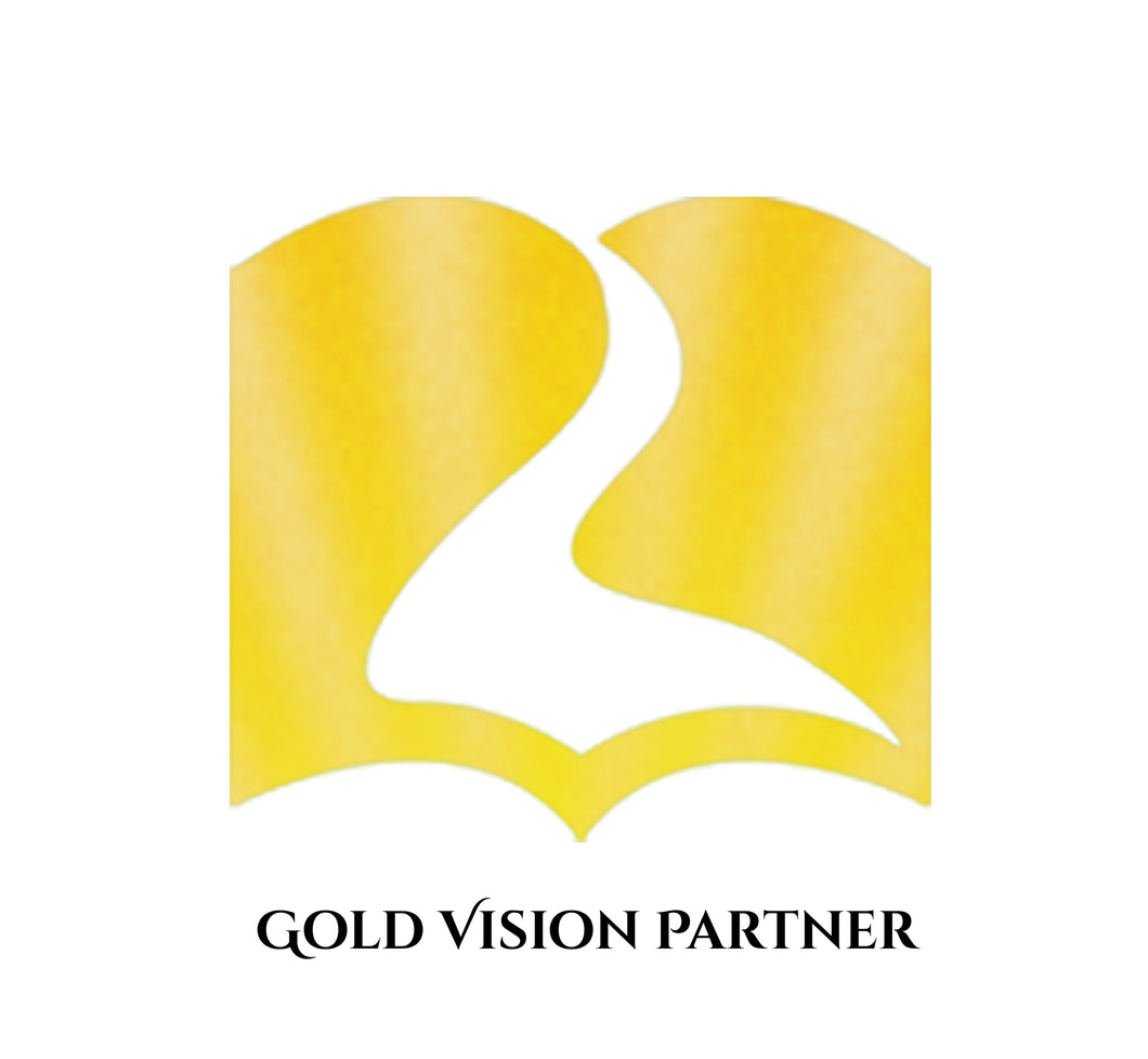 New Class Gold Vision Partner Donation (Monthly)