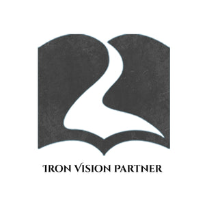 New Class Iron Vision Partner Donation